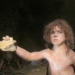 neanderthalboy